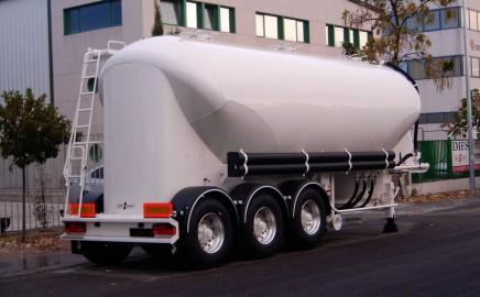 Inicio alquiler de camiones hormigoneras y cabezas for Cisternas de cemento